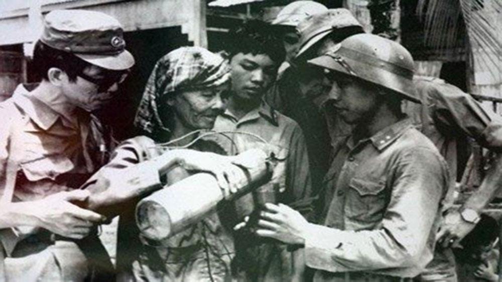 40 năm Quân tình nguyện Việt Nam, Campuchia, đánh thắng Pol Pot, ân tình