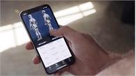 Gương quét 3D toàn thân giúp theo dõi tỷ lệ mỡ của cơ thể