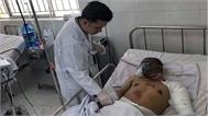 Vụ cháy xe bồn 6 người chết ở Bình Phước: Chưa thể khởi tố bị can vì lý do sức khỏe