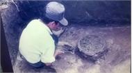 Mộ chum gỗ nắp trống đồng Bình Dương, táng thức mới lạ lần đầu phát hiện trên thế giới