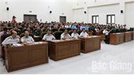 Hơn 140 cán bộ, phóng viên báo chí ra quần đảo Trường Sa tuyên truyền nhân dịp Tết Nguyên đán 2019