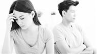 Khổ vì chồng hay ghen