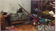 Vụ nổ ở huyện Tân Yên làm một người thiệt mạng là do thuốc pháo nổ