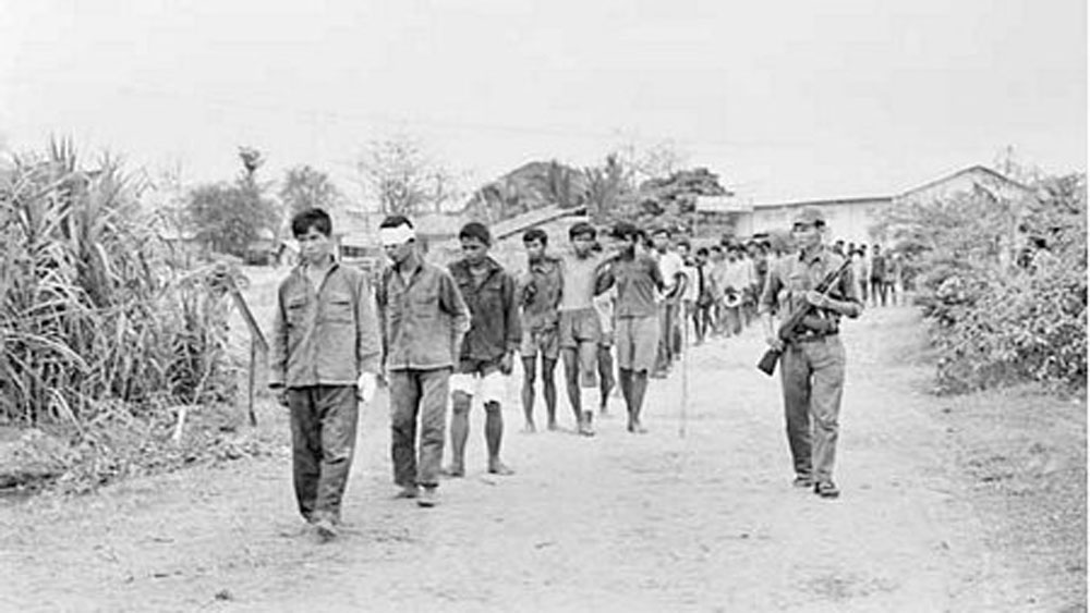 Sư đoàn 330: 21 ngày đêm phản công tiêu diệt quân xâm lược, bảo vệ biên giới Tây Nam