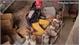 Xưởng làm ống hút bằng tre của chàng trai Thanh Hóa