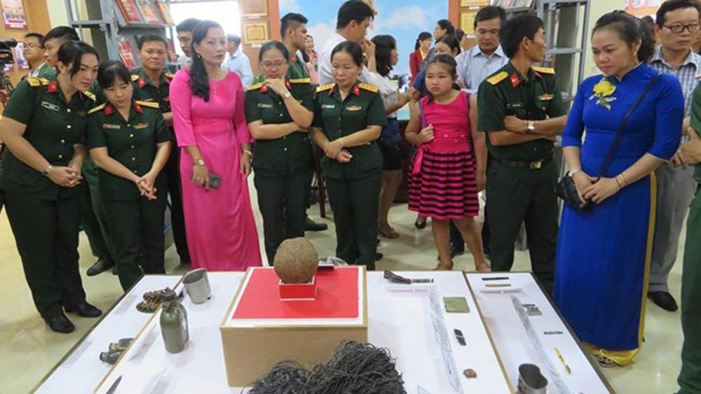 Exhibition, victory of southwest defence war, opens in Can Tho, Vietnam and Cambodia,  genocidal regime, sovereignty and freedom