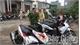 Bắc Giang thu giữ nhiều xe mô tô nghi vấn liên quan đến hoạt động phạm tội