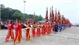 Bilingual film shows Hung King Temple and Vietnamese beliefs