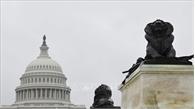 Mỹ: Đàm phán tìm giải pháp cho vấn đề đóng cửa chính phủ