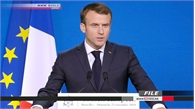 """Tổng thống Pháp lên án người biểu tình """"Áo vàng"""" tấn công Văn phòng phát ngôn viên chính phủ"""