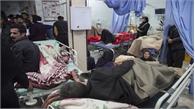 Hàng chục người bị thương sau động đất tại Iran