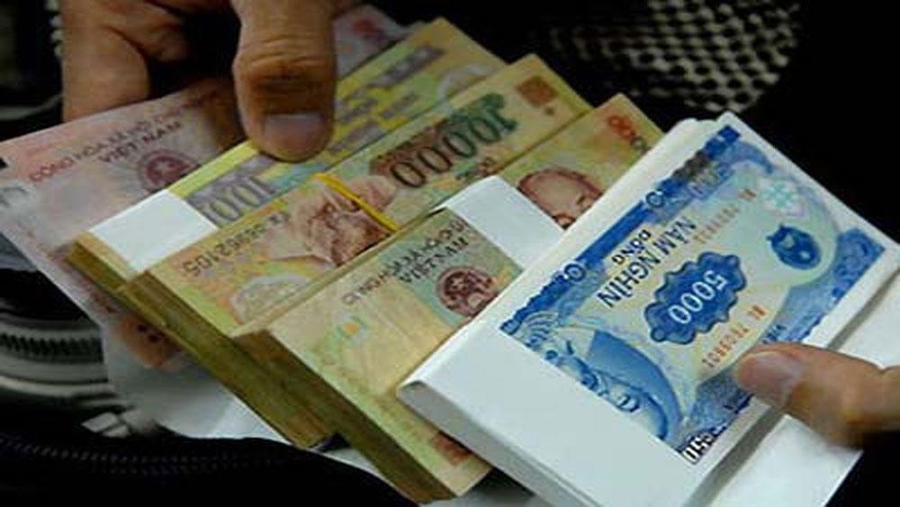 Tết Kỷ Hợi 2019, tiền mới, mệnh giá 10.000 đồng, Ngân hàng Nhà nước