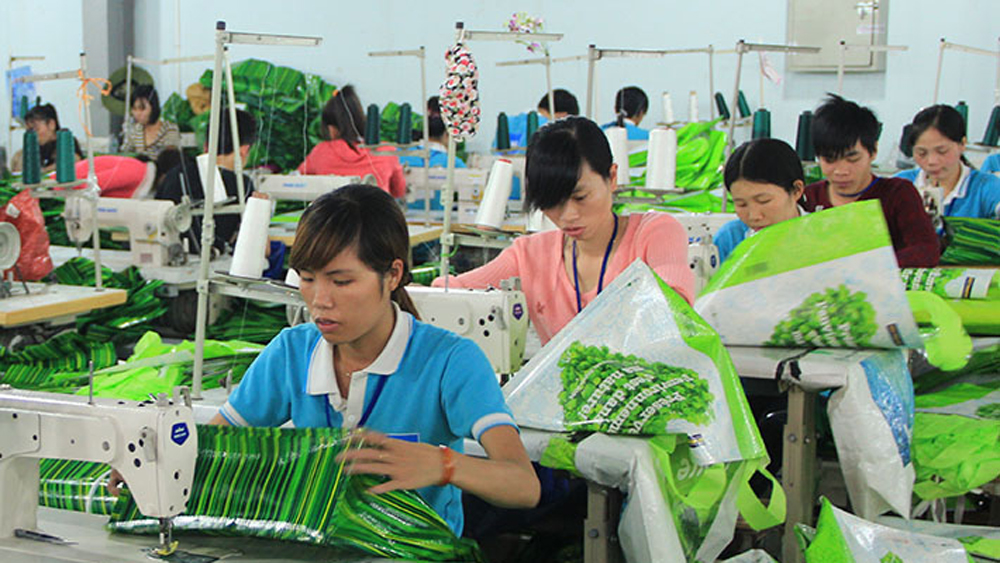 Bac Giang continues improving investment climate