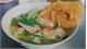 Saigon food vendor runs 40-year stall with 375-year history