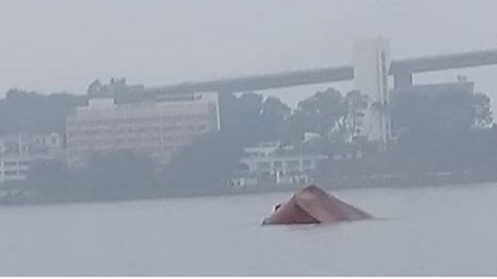 Tìm thấy, thi thể thuyền trưởng, vụ chìm tàu tại vùng biển Hạ Long