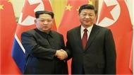 Kim Jong-un thăm Trung Quốc 4 ngày