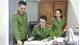 Đại úy Nguyễn Dương Hưng: Hai lần được Bộ trưởng khen thưởng