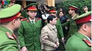 Bị cáo Hoàng Công Lương nằm viện, phiên tòa hoãn đến 14-1