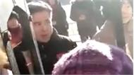 Hàng chục học sinh bị thương trong vụ tấn công bằng dao vào trường tiểu học tại Bắc Kinh