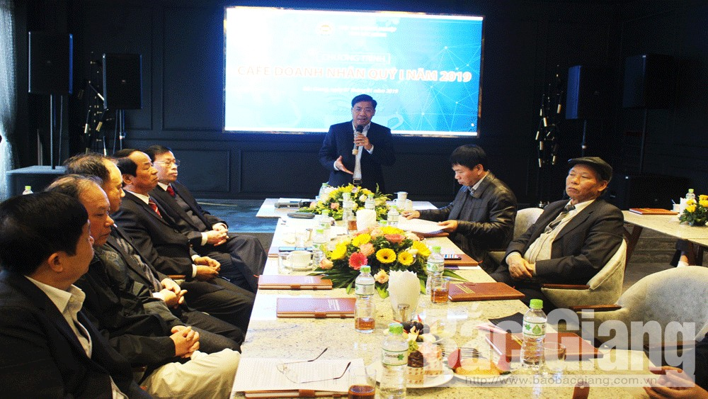 Bac Giang actively deals with challenges and improves enterprise competitiveness
