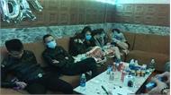 Gia Lai: Phát hiện 21 thanh niên dương tính với chất ma túy trong nhà nghỉ