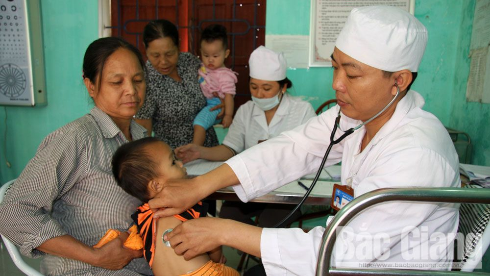 Sức khỏe, tiêm phòng, vắc xin 5 trong 1, trung tâm kiểm soát bệnh tật tỉnh