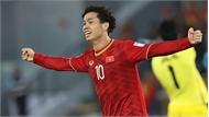 Trận Việt Nam - Iraq: Bàn thắng mở tỉ số cho Đội tuyển Việt Nam