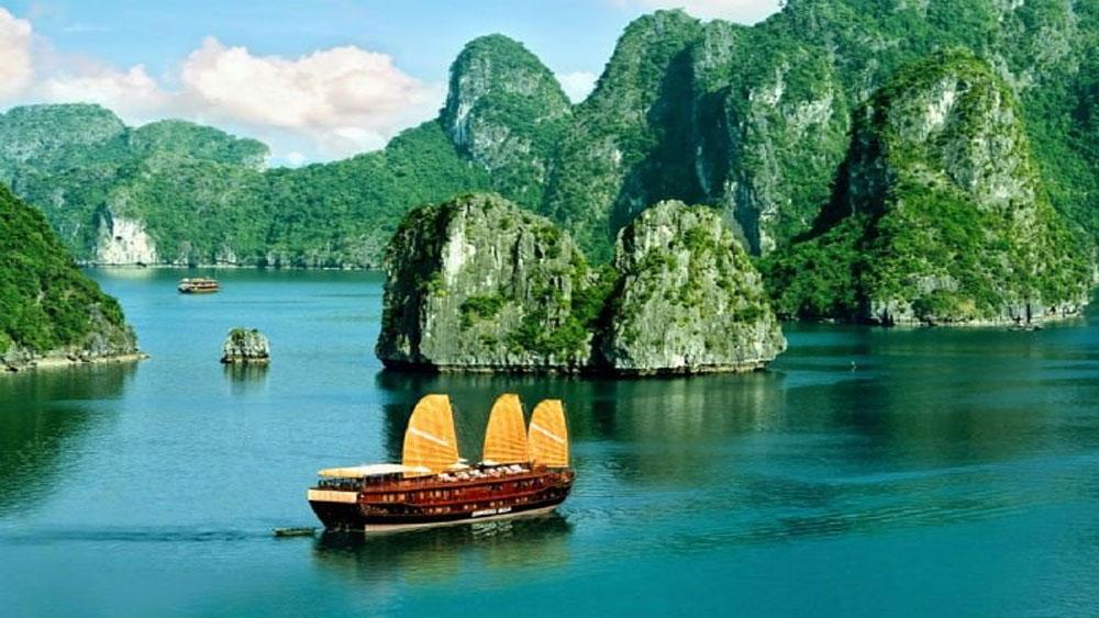 Việt Nam- một trong 10 điểm đến du lịch hấp dẫn nhất năm 2019