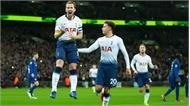 Tottenham thắng Chelsea ở lượt đi bán kết Cup liên đoàn