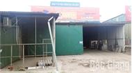 Khắc phục Vi phạm về xây dựng, đất đai, môi trường tại CCN Nội Hoàng: Nhiều doanh nghiệp chây ì