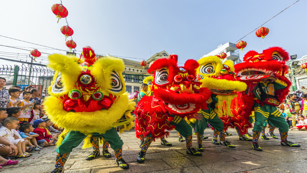 Skyscanner: Saigon high up on Lunar New Year travel favorites