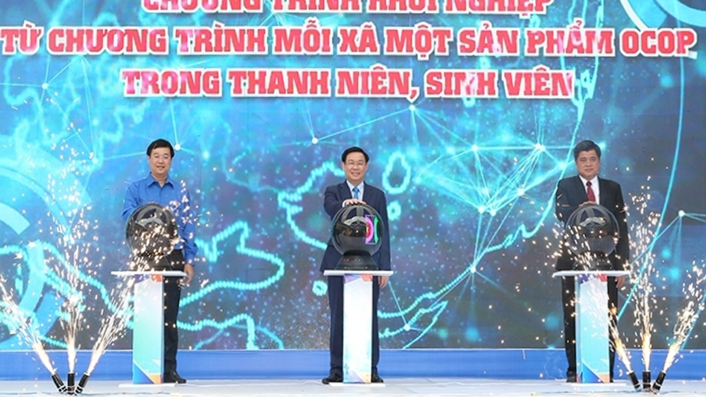 One Commune One Product start-up programme launched in Ho Chi Minh City