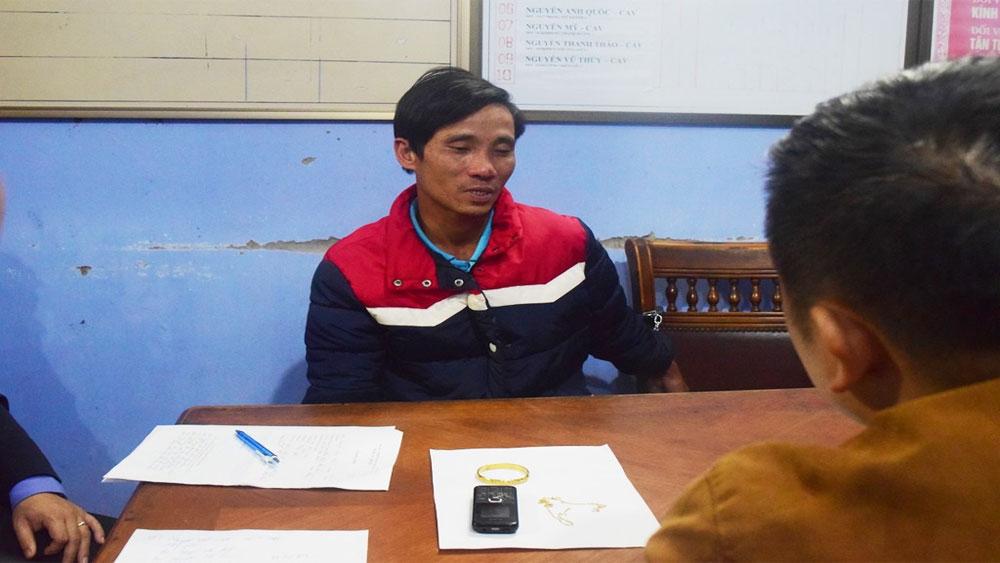 Thừa Thiên Huế,  Bé gái 10 tuổi, bị tên cướp đâm, tử vong