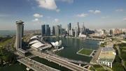 Hệ thống xử lý rác giúp Singapore trở thành đảo quốc sạch