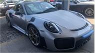 Porsche 911 GT2 RS giá hơn 20 tỷ cập cảng Sài Gòn