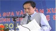 Khởi tố, bắt tạm giam nguyên Phó Tổng Giám đốc BIDV Đoàn Ánh Sáng