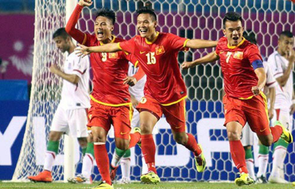 Iran, Tuyển Việt Nam, Iraq, Yemen, Asian Cup 2019, Asiad 2014, Park Hang-seo
