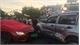 Xe ô tô BMW đâm hàng loạt ô tô và xe máy tại TP Hồ Chí Minh