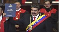 Tổng thống Venezuela Nicolas Maduro nhậm chức nhiệm kỳ 2