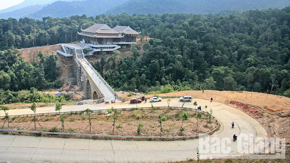Tuần văn hóa - du lịch Tây Yên Tử năm 2019: Nhiều hoạt động hấp dẫn du khách