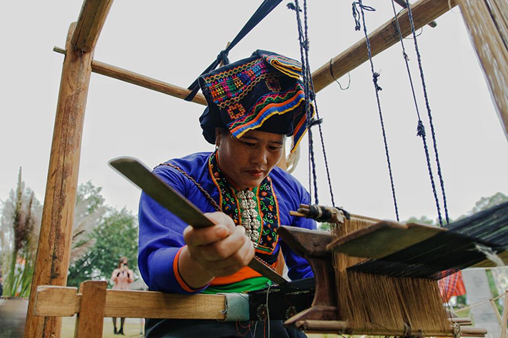 Rural market,  unique culture, northern mountainous region, New Year 2019, Culture-Tourism Village, Vietnamese Ethnic Groups