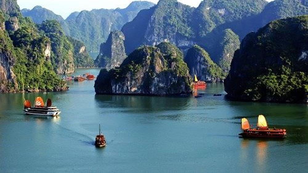 Hải Phòng, tăng phí thăm quan vịnh Cát Bà 750%, doanh nghiệp, kêu cứu