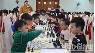 Thể thao Bắc Giang: Tin vui từ những giải đấu trẻ