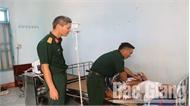 Bệnh xá đảo Sơn Ca mổ cấp cứu kịp thời một ca viêm ruột thừa cấp