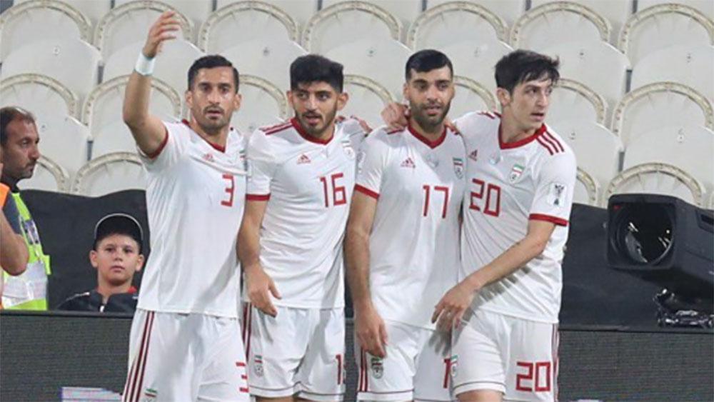 Báo Iran, tuyển Việt Nam, Iran Fars News, Asian Cup 2019