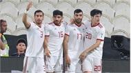 Báo Iran lo ngại đội tuyển Việt Nam sẽ vùng lên