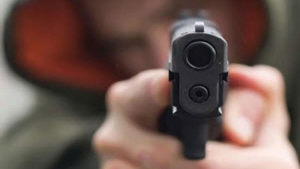 Nhóm nghi can nổ súng, đánh con nợ tử vong