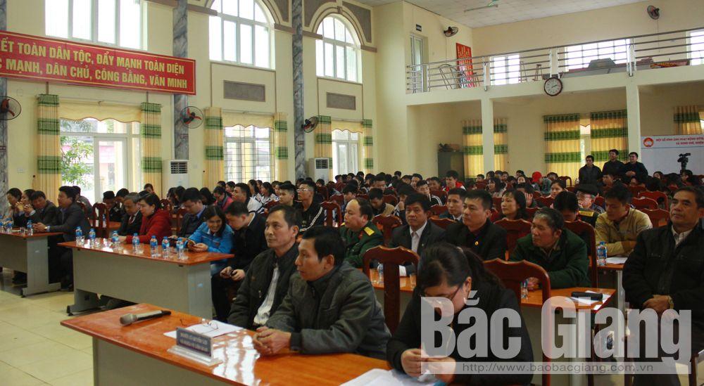 Bắc Giang, thanh niên, trốn nghĩa vụ, quân sự, Song Khê, Viện Kiểm sát, Tòa án nhân dân