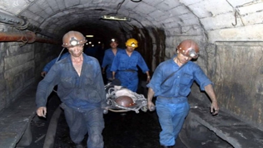Liên tiếp, hai thợ mỏ tử vong, tai nạn lao động