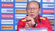 """HLV Park Hang Seo: """"Tuyển Việt Nam sẽ vượt qua thử thách trước Iran"""""""